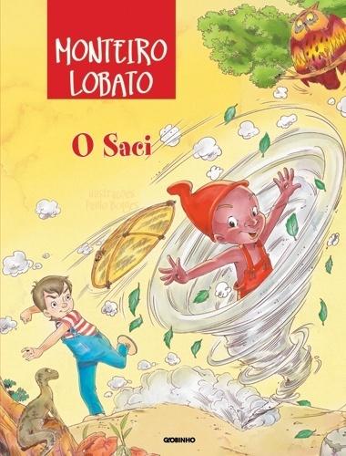 O Saci, monteiro lobato, livro, natal