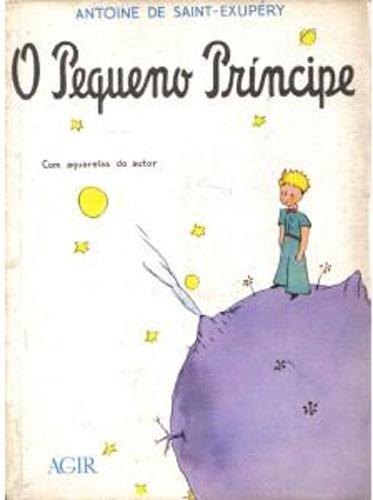 pequeno príncipe, antoine de saint-exupery, agir, livro, natal