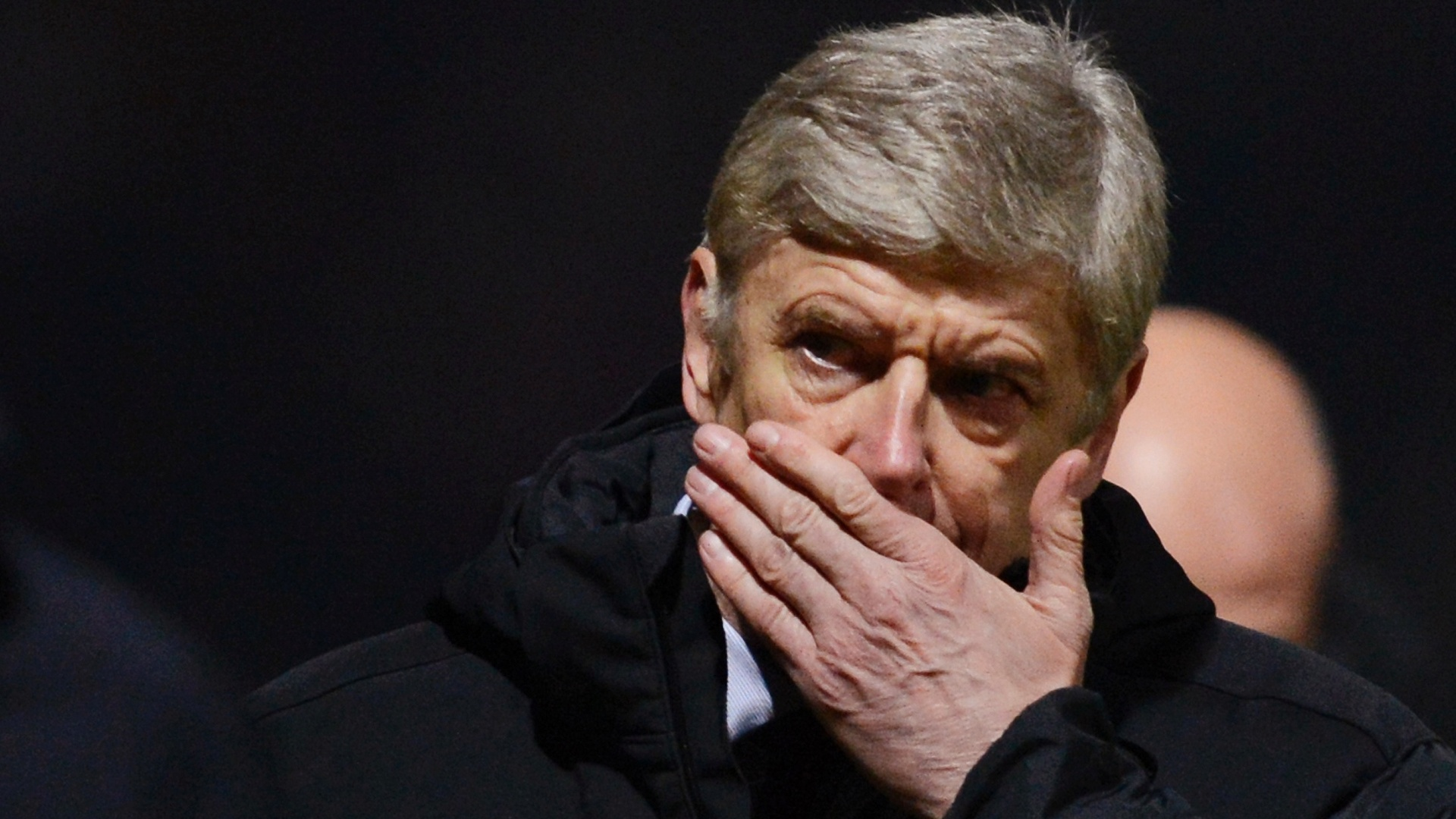 Arsene Wenger lamenta derrota do Arsenal