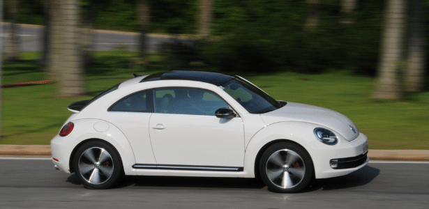 Volkswagen Beetle 2013: male, full of classical references and ready to become a hit