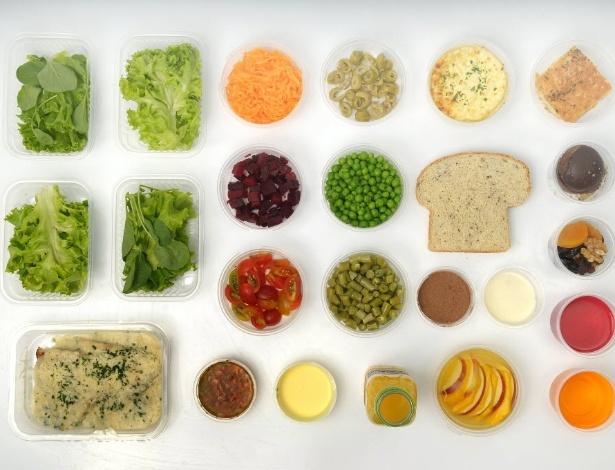 Depois que um produto foi descongelado é preciso comê-lo logo e não deixá-lo na geladeira por vários dias