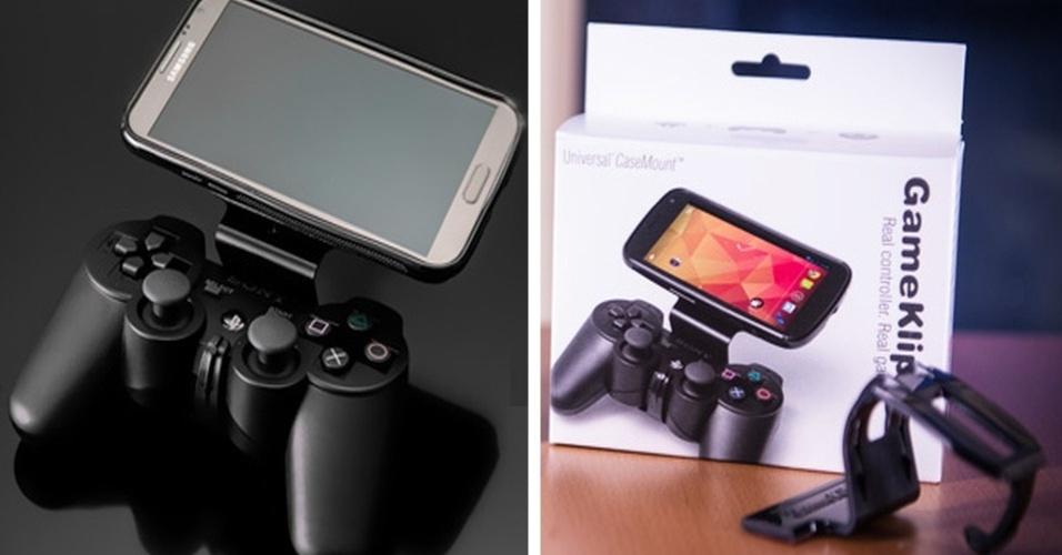 12.dez.2012 - O gadget