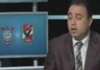 Corinthians errado: TV do Egito erra e usa o símbolo de xará de Alagoas