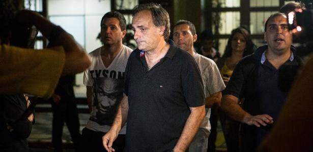 Presidente do Tigre, Rodrigo Molinos, não desistiu de contestar a taça do São Paulo