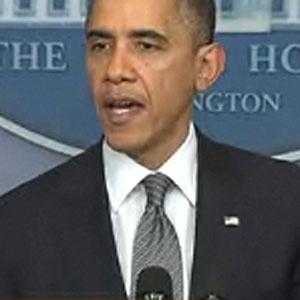 Barack Obama se emociona durante pronunciamento sobre tiroteio em Connecticut