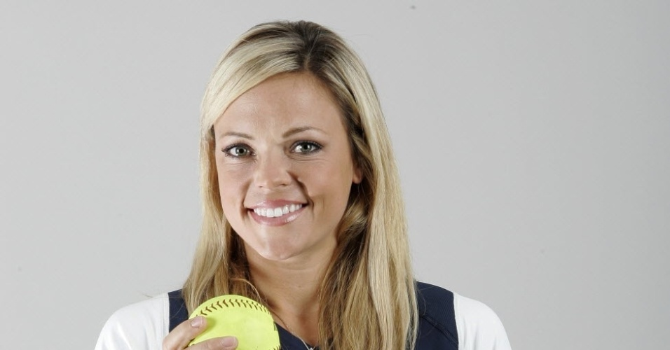 Jennie Finch, musa do softbol