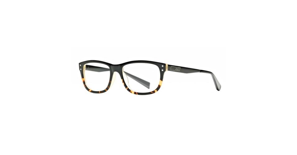 Armação para óculos masculina Nike Vintage
