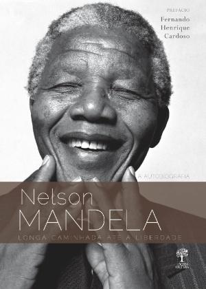 Autobiografia de Nelson Mandela