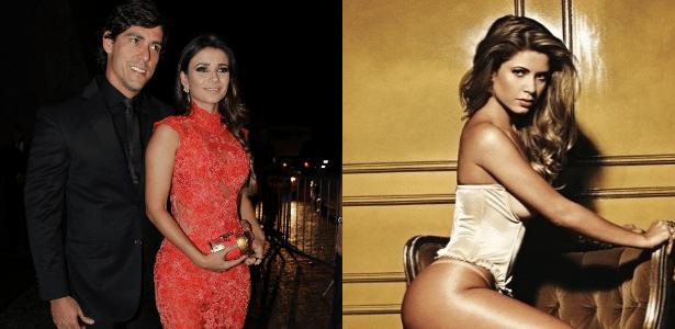 Henrique do Valle, namorado de Paula Fernandes, nega romance com ex-BBB Cacau Colucci