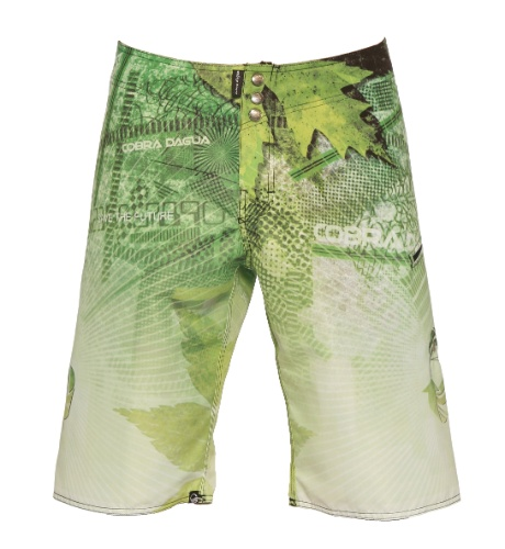 Bermuda masculina Sublimada Limited Edition