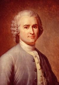 Rousseau criou uma das obras fundamentais da filosofia política ocidental
