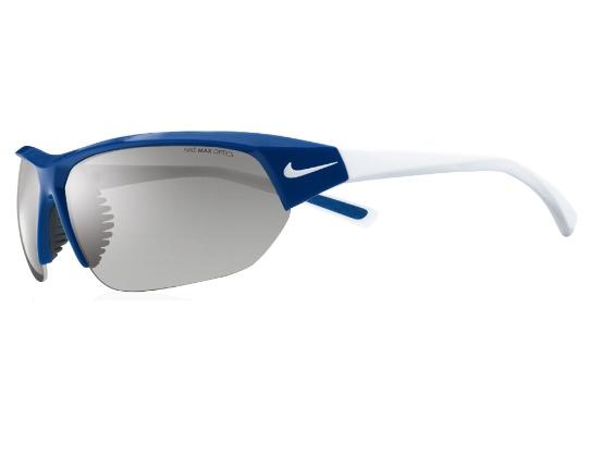 Óculos masculino Skilon Ace Swift. R$ 355, da Nike (SAC: 0800-7071516). Preços consultados em dezembro de 2012 e sujeitos a alterações