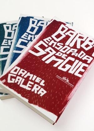 """""""Barba Ensopada de Sangue"""", de Daniel Galera, escolhido melhor livro do ano no Prêmio São Paulo de Literatura"""