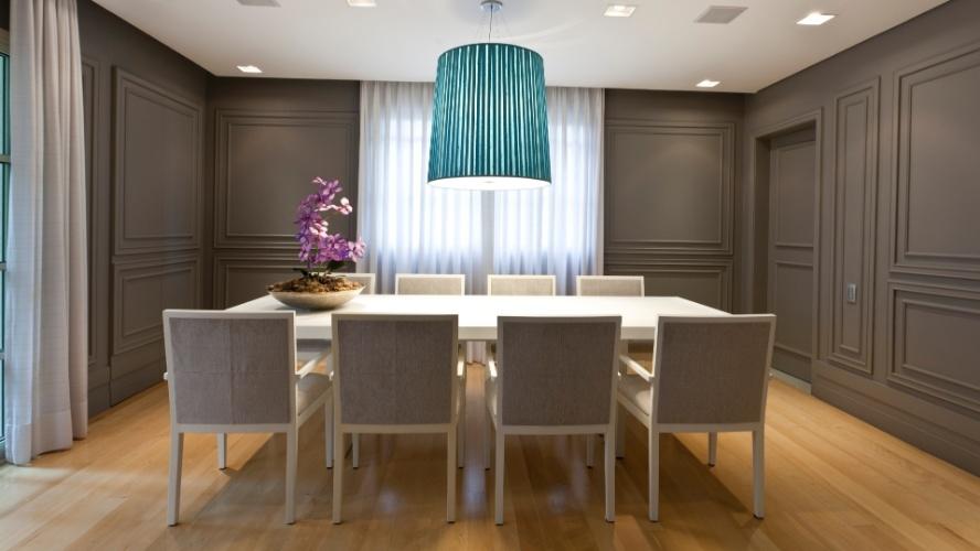 Sala De Jantar Usada Em Sp ~ Conheça elementos das antigas que ainda se mantêm na decoração