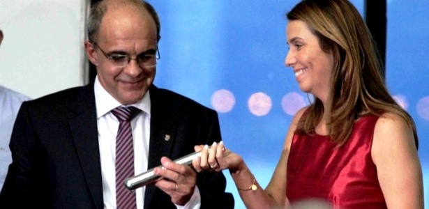 Nova gestão do Fla dá passo para revitalizar o marketing, fracasso de Patricia Amorim