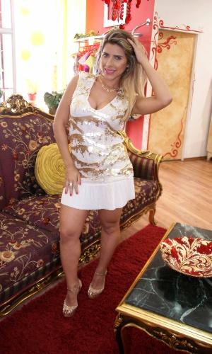 Ana Paula Minerato Nude Photos 97
