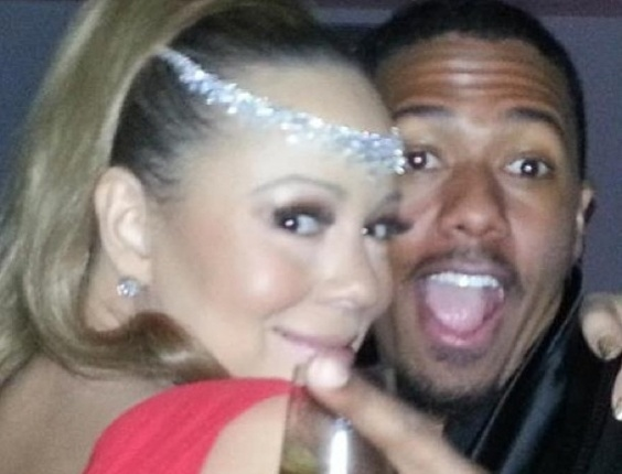 Nick cannon mariah carey 2013