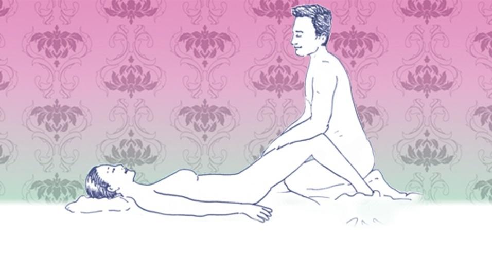 massagem sensual - homem faz a massagem 5