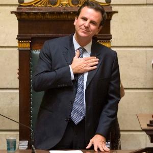 MP solicita que Eduardo Paes (PMDB) seja cassado e perca direitos políticos por cinco anos