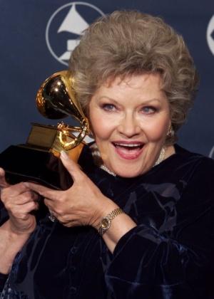 Patti Page on Cantora Pop Patti Page Morre Aos 85 Anos Nos Estados Unidos     Ltimas