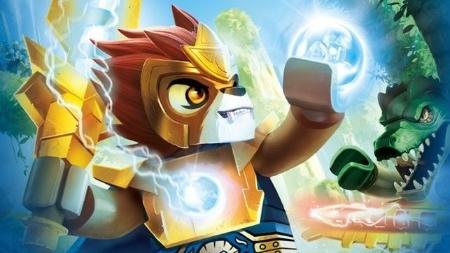 """Com """"Legend of Chima"""" a franquia LEGO se afasta de marcas já conhecidas do público"""