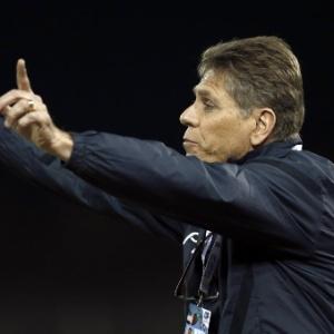 Autuori não é mais o técnico da seleção do Qatar