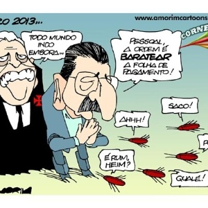 Corneta FC: Vasco apresenta planos para 2013