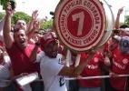 Despedida do Inter: Adeus de Guiñazu tem homenagem e festa da torcida