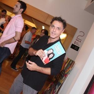 """Ator está em cartaz em """"Rock In Rio - O Musical"""""""