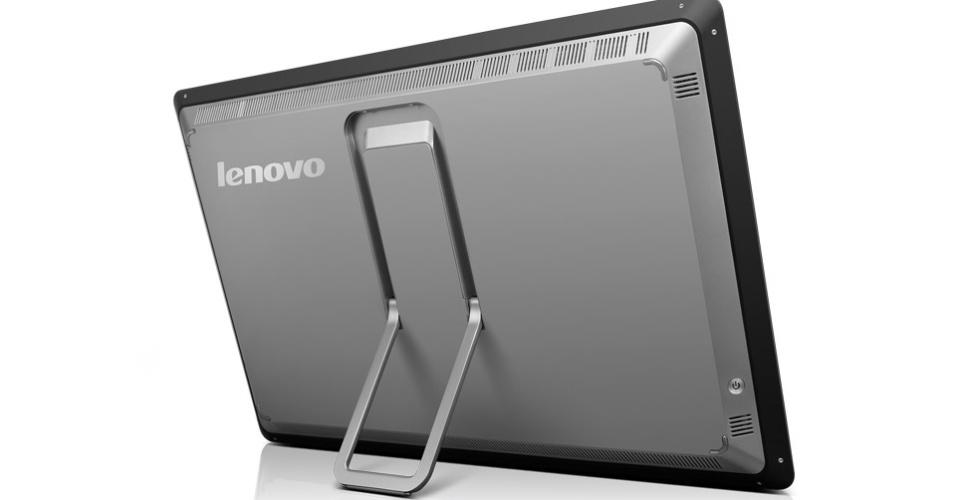 8.jan.2013 - Na onda dos tablets avantajados, a Lenovo apresentou o IdeaCentre Horizon Table PC, que será lançado no final do primeiro semestre por US$ 1.700 (cerca de R$ 3.400). Com tela de 27 polegadas e sistema operacional Windows 8, o portátil tem tela sensível a múltiplos toques. ''Ele pode ficar deitado sobre a mesa, permitindo que duas ou mais pessoas usem a tela ao mesmo tempo'', explicou a empresa. A novidade tem processador Intel Core i7, até 8 GB de RAM e 1 terabyte para armazenamento