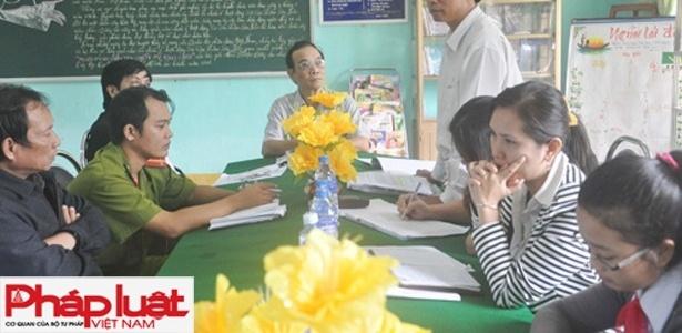 Reprodução/Phap Luat Viet Nam