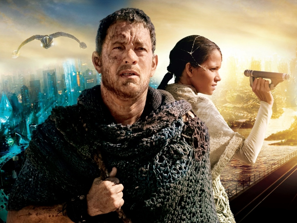 10.jan.2013 - Cartaz oficial em português do filme