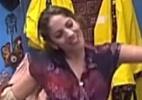 """Anamara diz que Paulinha, do """"BBB11"""", já tentou beijá-la"""