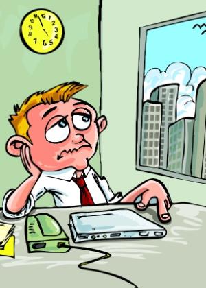 Antes de mudar de emprego, avalie se uma conversa com o chefe não seria suficiente para melhorar suas condições de trabalho na empresa atual