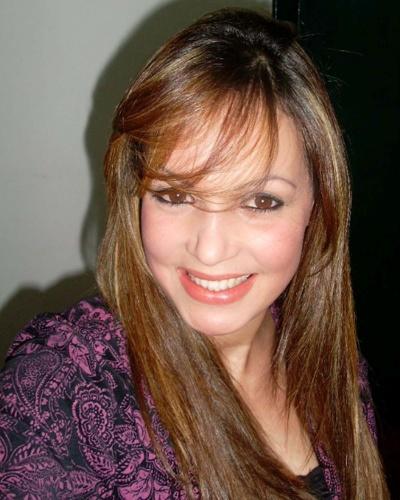 12.jan.2013 - A gaúcha Noiara Bonatto de Souza morreu após ser baleada na Ponte da Amizade, no Paraguai, durante uma tentativa de assalto na manhã deste sábado (12)