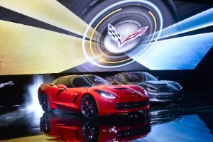 Corvette Stingray 2010 Concept on Corvette Stingray 2014