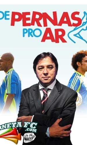 Corneta FC: Palmeiras estrela sucesso de bilheteria