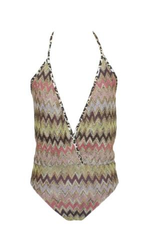 Maiô confeccionado em tricô; R$ 540, da Adriana Degreas (www.adrianadegreas.com.br) Preço pesquisado em janeiro de 2013 e sujeito a alterações