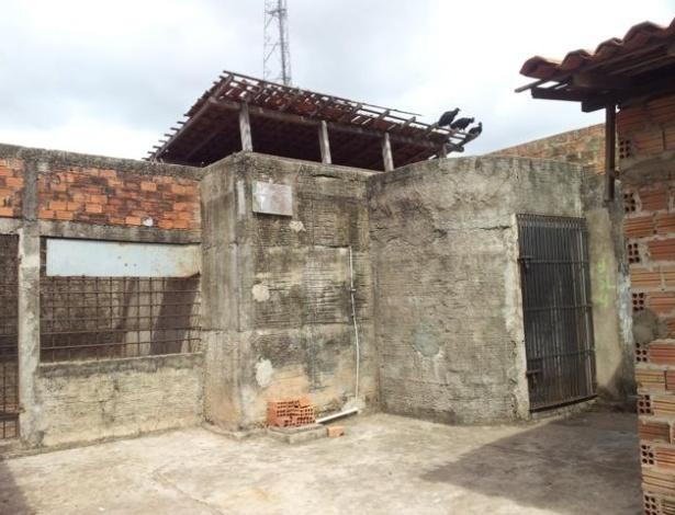 17.jan.2013 - A juíza Samira Barros Heluy, titular da 2ª Vara da Comarca de Itapecuru-Mirim, no Maranhão, determinou a interdição da carceragem da Delegacia da Polícia Civil de Miranda do Norte, município a 138 quilômetros ao sul de São Luís.