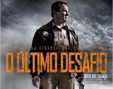 17.jan.2013 - Cartaz oficial em português do filme