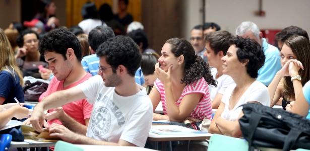 Com a matrícula feita, calouros da UFABC terão de esperar até 29 de julho para o início das aulas