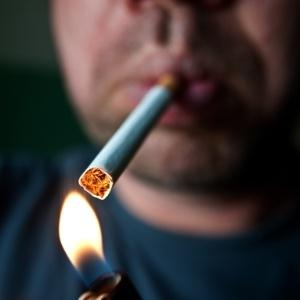 Cigarro x Diabetes