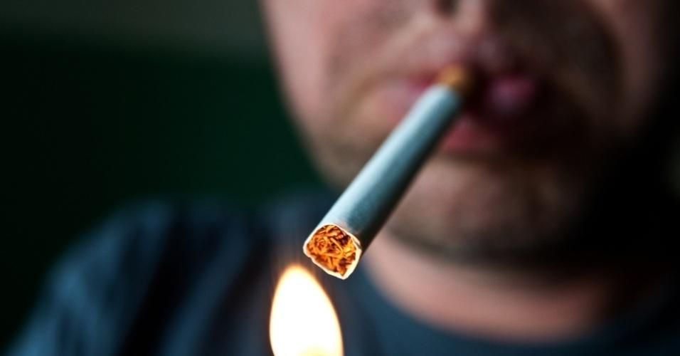 Chi ha smesso di fumare il peso
