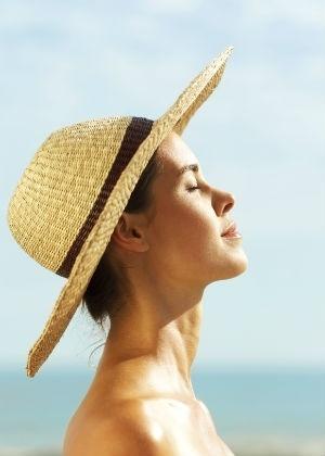 Faça as pazes com o sol sem prejudicar a saúde