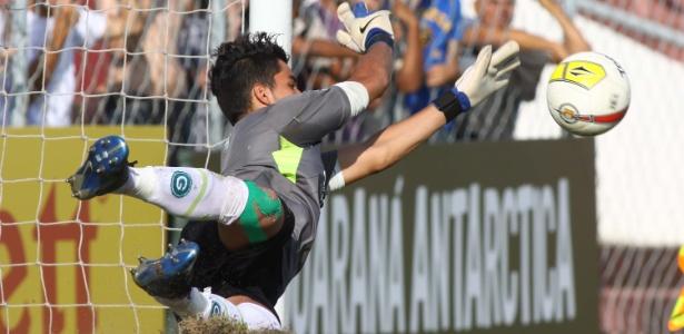 Paulinho foi o grande destaque da classificação do Goiás para a final da Copinha