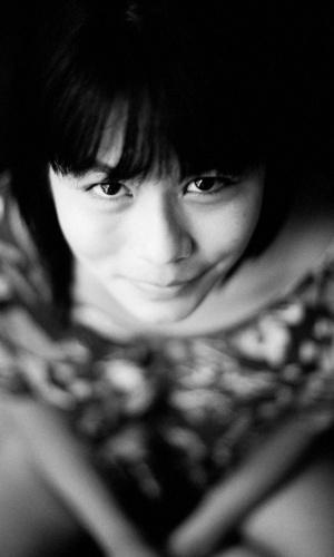 """A """"primeira Taíná"""" Eunice Baía não participa do último filme da franquia, mas ajudou a escolher a atriz que a subistitui, Wiranu Tembé"""