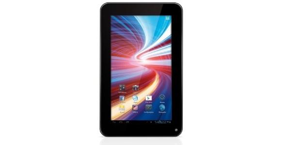 Tablet da Multilaser tem ótima qualidade de vídeo, bom alcance do Wi-Fi e reage bem ao toque