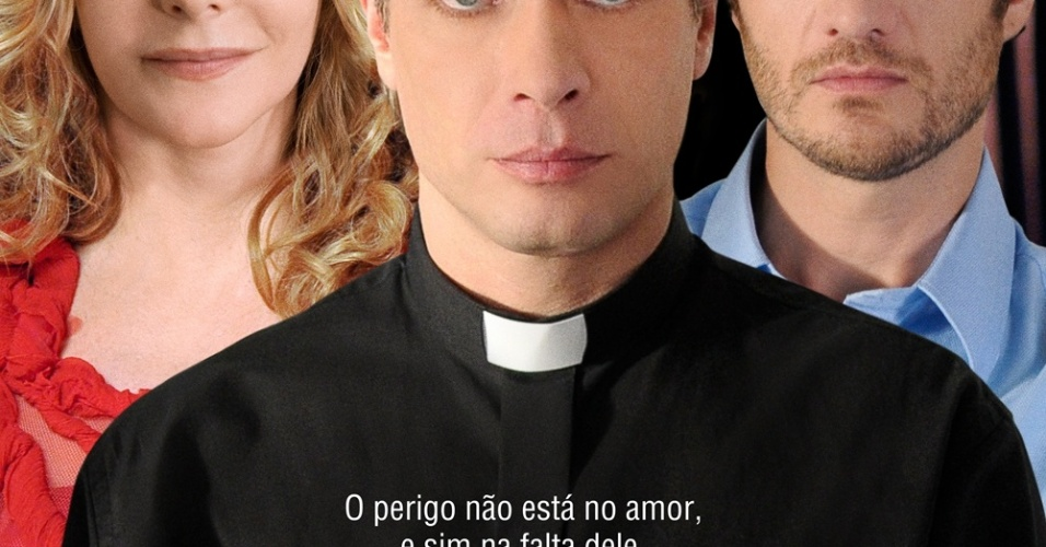 24.jan.2013 - Cartaz oficial do filme