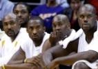 Lakers repetem passado com problemas em 'supertime' e crise de relacionamento no elenco