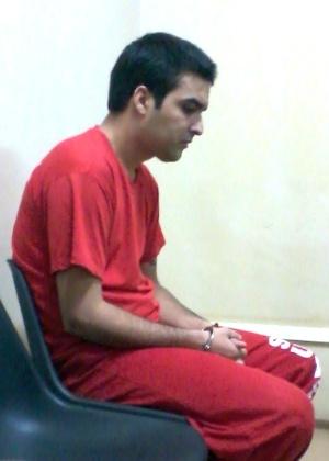 Ribeiro foi condenado pelo atropelamento e morte de uma menina de seis anos em 2011
